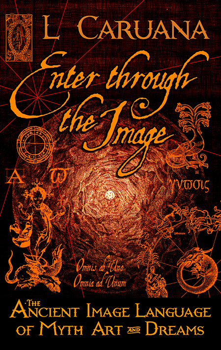 cover: Enter Through the Image
