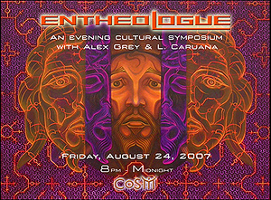 Entheologue