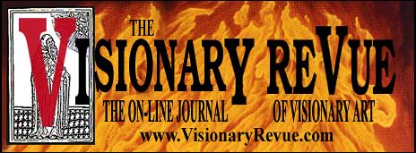 THE VISIONARY REVUE