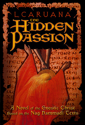 cover: The Hidden Passion